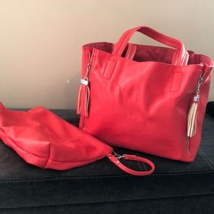 Handbags - Tote bag
